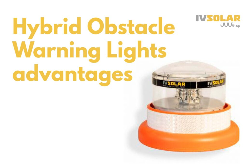 obstacle warning lights